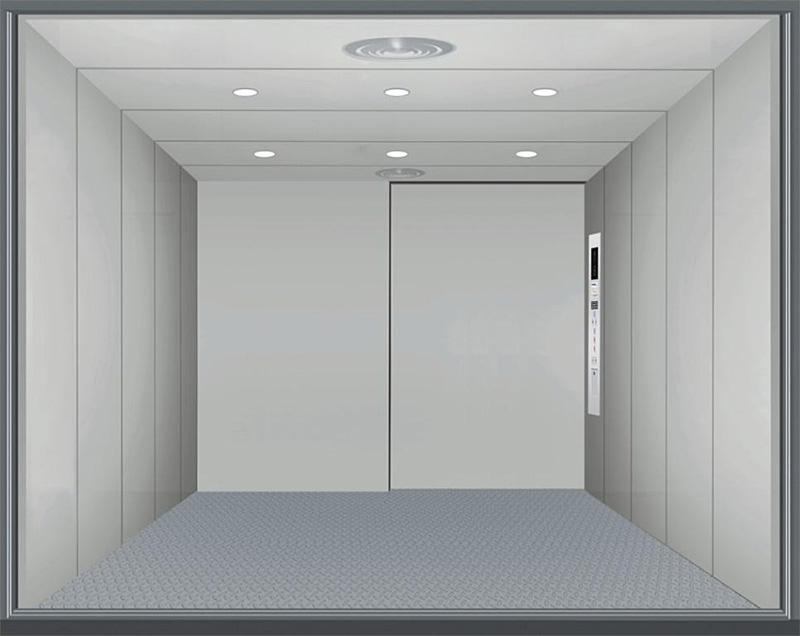 What Factors Should be Considered When Choosing a Freight Elevator?