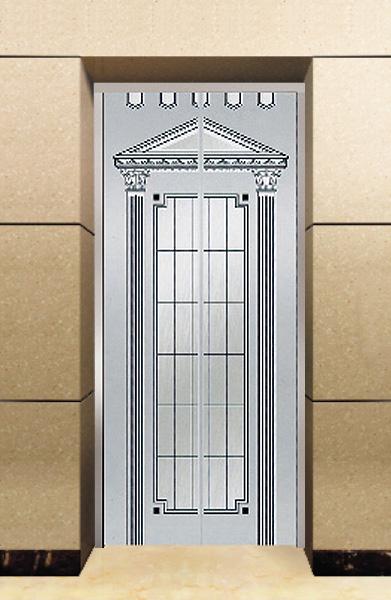 WBMB-S-04  Landing Door