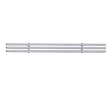 WBES-07 Triple combination of stainless steel tube