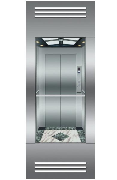 G-FB Panoramic Elevator Car