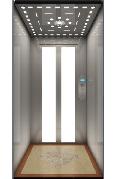 WBJX-B-05 Villa Elevator Car
