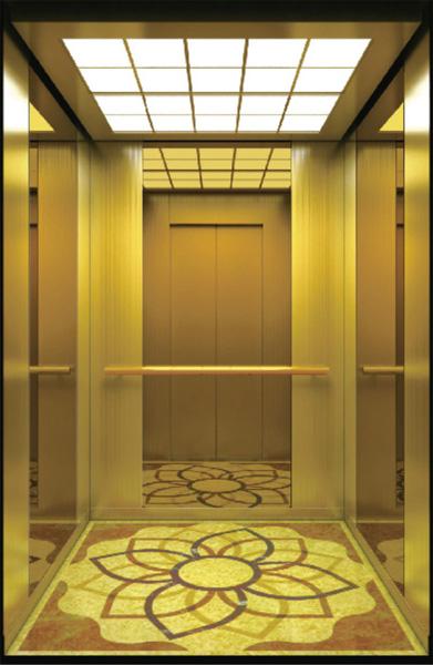 WBJX-K-03 Hotel Elevator Car