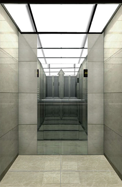 WBJX-K-09 Hotel Elevator Car