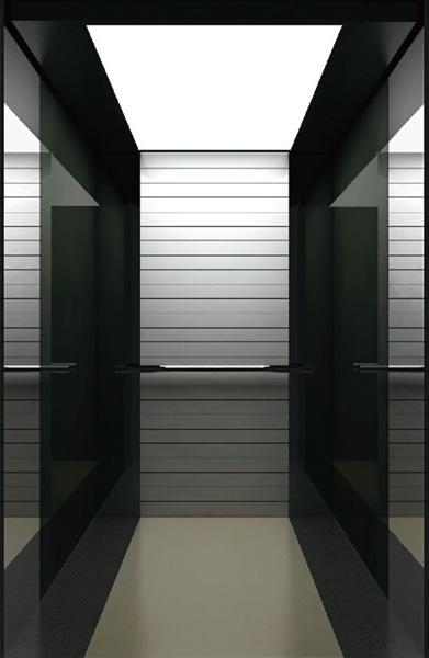 WBJX-K-10 Hotel Elevator Car