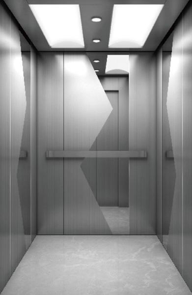 WBJX-K-25 Business Elevator Car