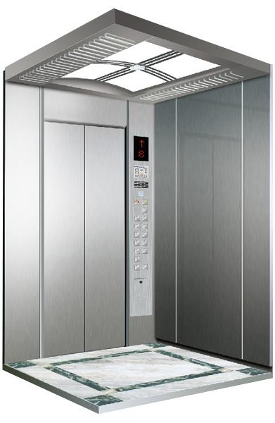 WBJX-K-28 Business Elevator Car