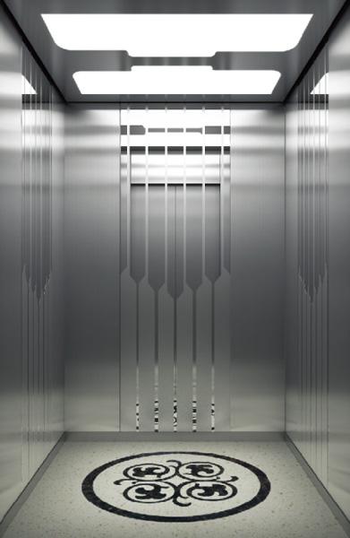 WBJX-K-29 Business Elevator Car