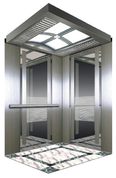 WBJX-K-33 Business Elevator Car