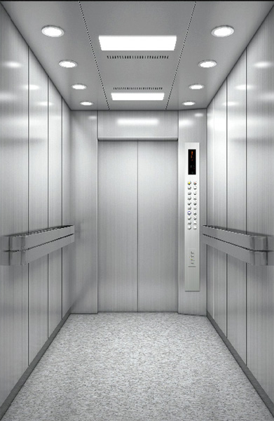 The Difference Between Passenger Elevator and Freight Elevator